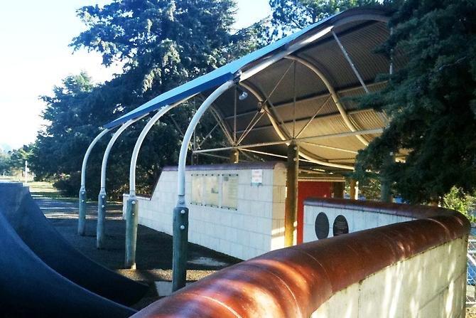 VISITOR CENTRES Waitaki Hydro