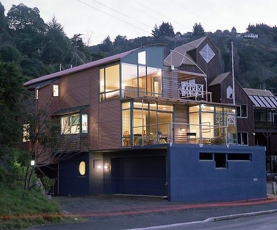 RESIDENTIAL Careys Bay House